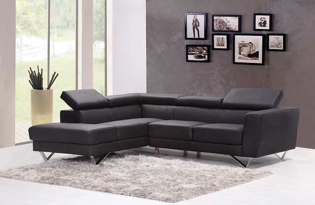 fotky nad gaučem